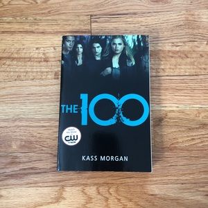 The 100 and sequel Day 21!